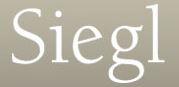 siegl logo